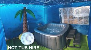 Vital Hot Tubs